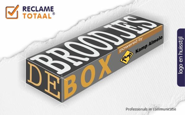 Logo de Broodjesbox